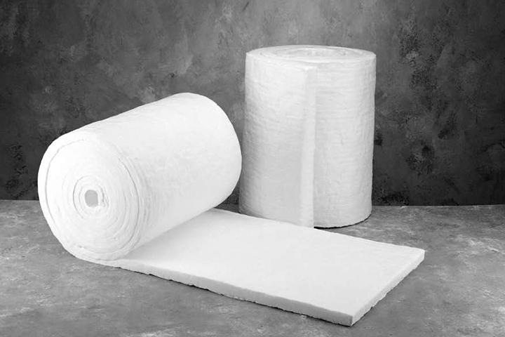 Refraltec refial refractory fiber insulation for Fiber wool insulation