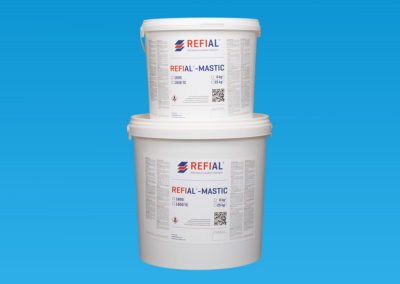 Refial® -Mastic