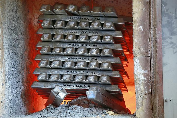 REFIAL® - Refractory Bricks